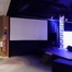 The Bridge Community Church : Projector & Screen Install <br> Stylus Technologies, Bluffton, Indiana